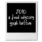 A Food Odyssey